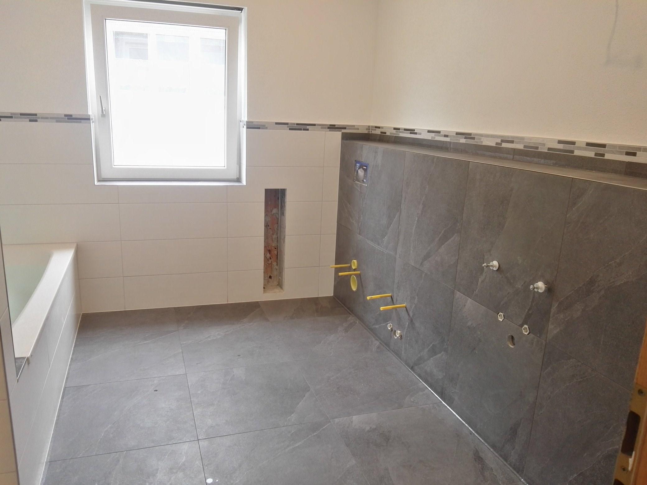 Łazienka, adaptacja, remont